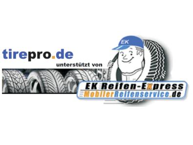 Mobiler Reifenservice Online-Shop | EK Reifen-Express