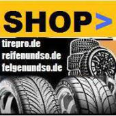 ZUM REIFEN & FELGEN SHOP - Tirepro.de