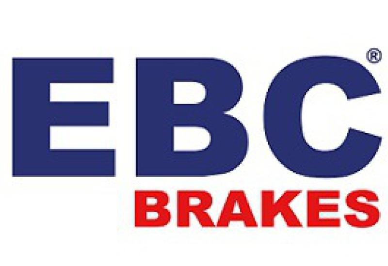 Authorisierter Händler für EBC Brakes