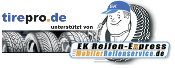 Tirepro.de | Reifen & Felgen Online-Shop